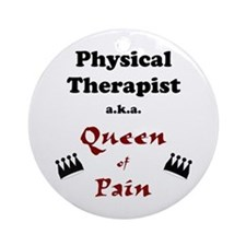 Queen of Pain Ornament (Round)