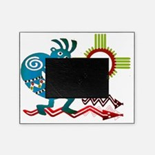 Kokopelli in the Sun Picture Frame