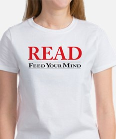 READ Feed T-Shirt