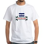 Nicaragua Feliz... White T-Shirt