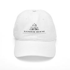 random house Baseball Cap