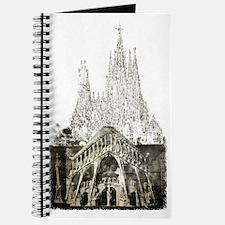Sagrada Familia Journal
