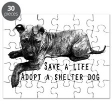 Save a Life Puzzle