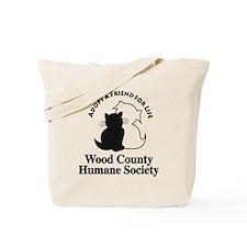 WCHS Logo Tote Bag