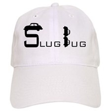 Slug Bug Buggy License Plate Baseball Cap