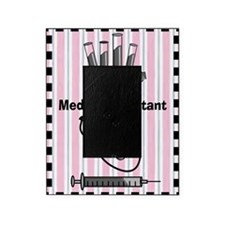 medical assistant blank 1 Picture Frame