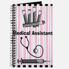 medical assistant blank 1 Journal