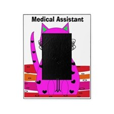 medical assistant cat 2 Picture Frame