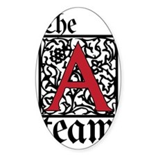 Team Atheist Decal