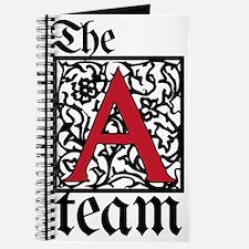 Team Atheist Journal