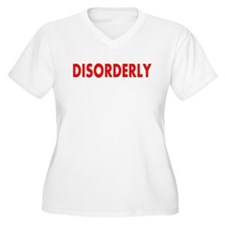Disorderly T-Shirt