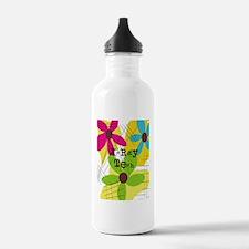 xray tech 7 Water Bottle