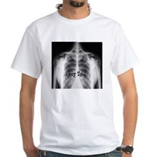 xray tech 9 Shirt