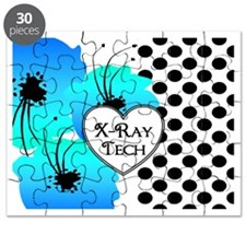 xray tech 4 Puzzle