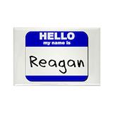 Reagan library Single