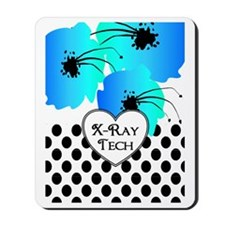 xray tech 3 Mousepad