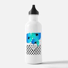xray tech 3 Water Bottle