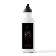 Mayhem Motorworks Sports Water Bottle