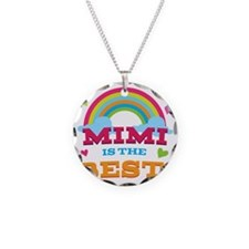 Mimi Is The Best Necklace