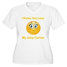 I know you love m T-Shirt