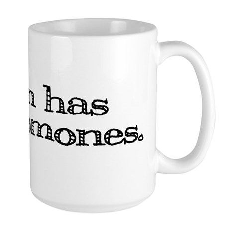 Knitty's favorite sexy mug