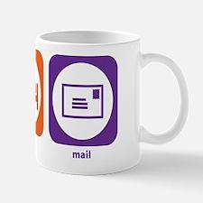 Eat Sleep Mail Mug