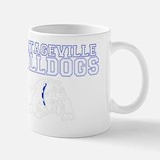 Portageville Bulldogs Mug