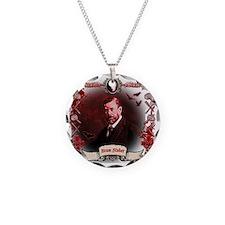 Bram Stoker Dracula Necklace
