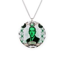 H.P. Lovecraft Cthulhu Necklace