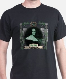 Mary Shelley Frankenstein T-Shirt