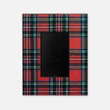 Royal Stewart Tartan Picture Frame