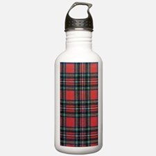 Royal Stewart Tartan Water Bottle
