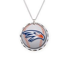 Hawks Baseball 1 Necklace