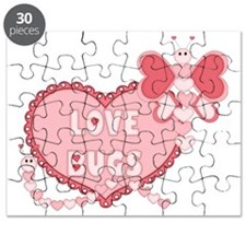 Love Bugs Puzzle