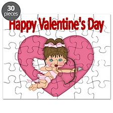 Happy Valentines day 2 Puzzle