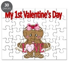 My 1st Valentines Day Puzzle
