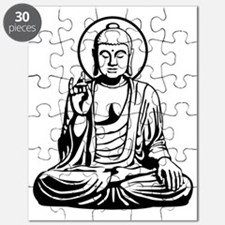 Young Buddha No.1_2c Puzzle