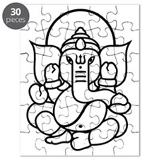 Ganesh Ganesa Ganapati 03_2c Puzzle