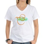 Fabulous Women's V-Neck T-Shirt