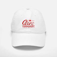 Aero Vodochody L-39 Albatros Baseball Baseball Cap