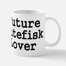 Future Lutefisk Lover Mug