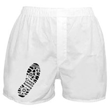 Cross Country Boxer Shorts