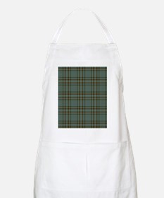 Kelly Dress Scottish Tartan Apron