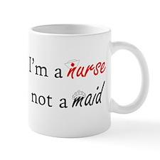 Not A Maid Mug