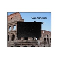 Colosseum Picture Frame