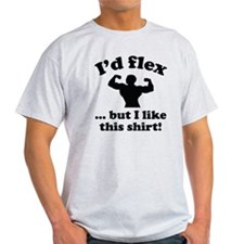 FlexLikee1A T-Shirt