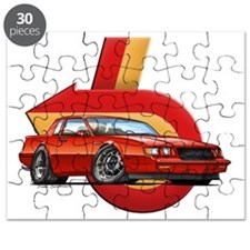 BUICK_GN_Red Puzzle