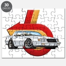 BUICK_GN_white Puzzle