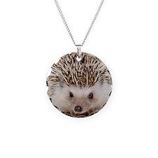 Rosie hedgehog Necklace