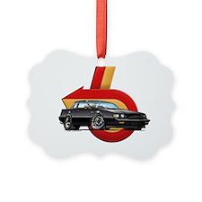 BUICK_GN_black Ornament
